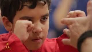 B-SMART Martial Arts Promotional Video