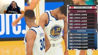 15 Stephen Curry