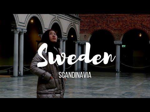 SWEDEN | Scandinavia