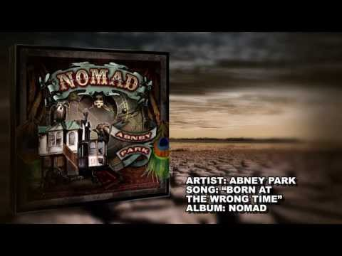 Born At The Wrong Time - Abney Park - Steampunk Post Apocalypse Music