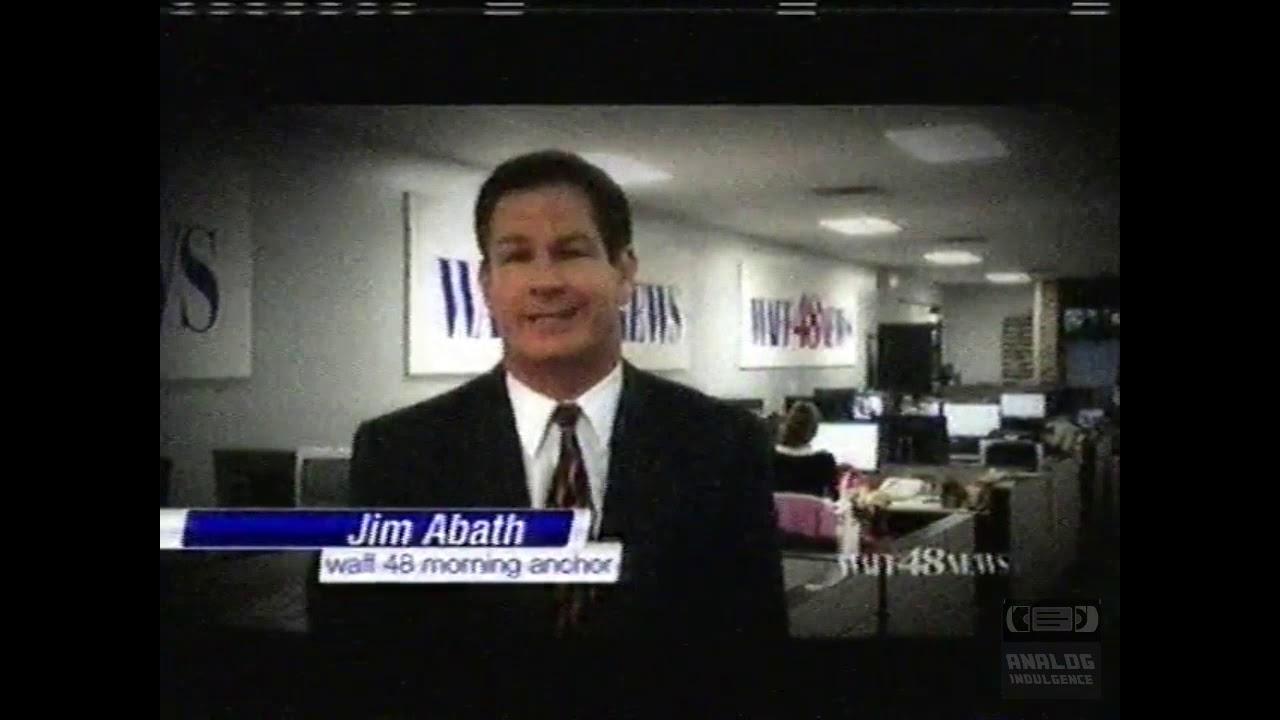 WAFF 48 News | NBC | Promo | 2011 | Huntsville Alabama | 4AM
