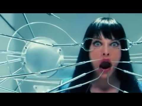 Ultraviolet Movie HD New Action Movie ✔ Milla Jovovich, Cameron Bright by Jesnnifer