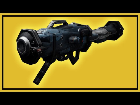 Destiny 2: How to Get Truth - Exotic Rocket Launcher