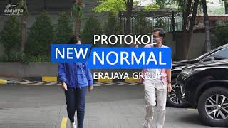 New Normal Erajaya #staysafe #satgascoviderajaya