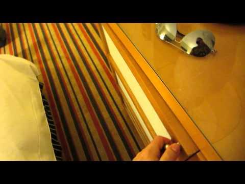 Hotel Room Review - Renaissance, Washington, DC, US