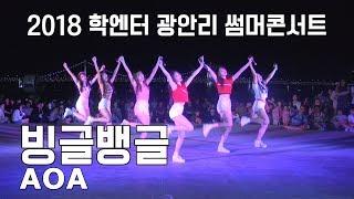 AOA (에이오에이)_Bingle Bangle(빙글뱅글) (COVER)