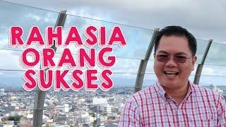 Rahasia Orang Sukses | Andrew Nugraha | Motivator Indonesia