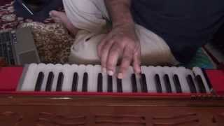 107 Harmonium Lessons for Beginners - Chords