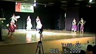 chakde phattey dance