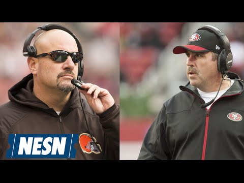 Browns, 49ers Waste No Time Firing Coaches