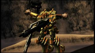 Armored Core Formula Front International