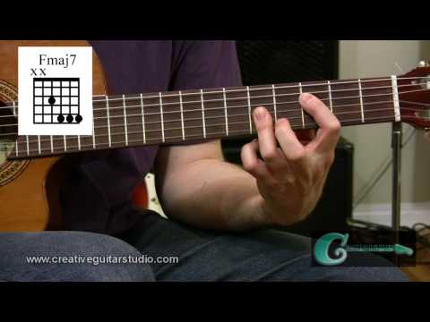 Music Theory: Altered Chords - Part Two