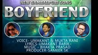 Boyfriend(uma & mukta full song)( all copyrights reserved with skf production)