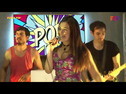 Olvidate! en POPtv (Fiesta Pop)