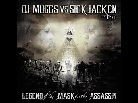 LEGEND OF THE MASK AND THE ASSASSIN