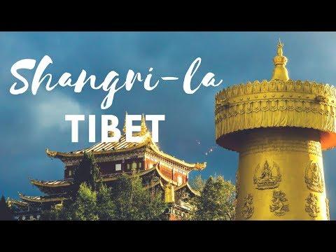 Journey to Amazing Shangri-la Tibet
