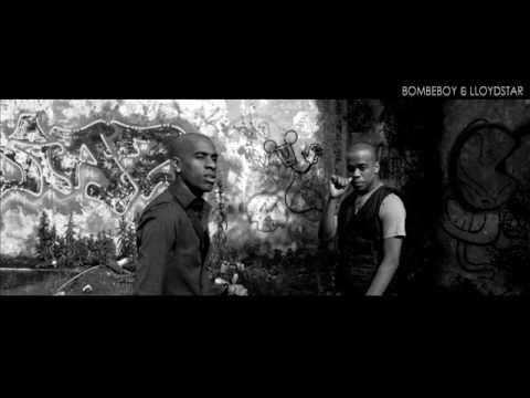 BombeBoy & LloydStar - Waarom Mis Ik Jou