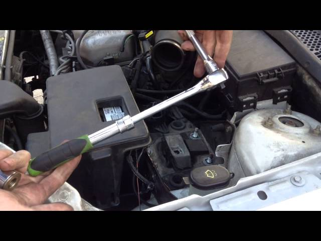 2005 toyota corolla engine shaking