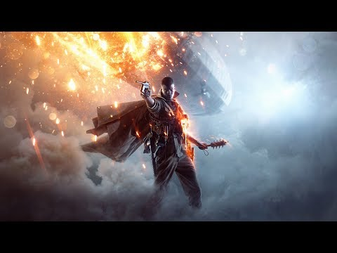 Battlefield 1 - (gameplay) Demons inside want to get out