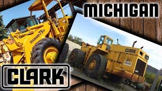 A História da Clark Michigan - Documentário | Diesel Channel