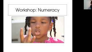Numeracy by Lilandi