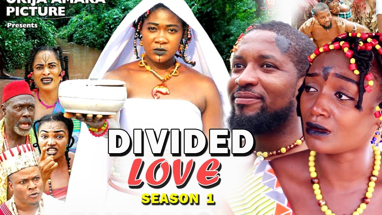 Divided Love