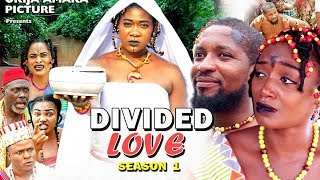 DIVIDED LOVE SEASON 1 - Mercy Johnson 2019 Latest Nigerian Nollywood Movie Full HD