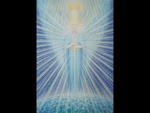 Meditation: Archangel Michael Point Of Stillness Meditation And Clearing