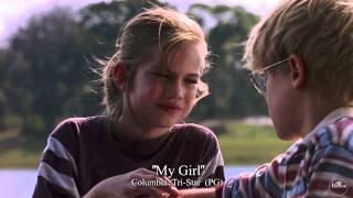 Trailer My Girl 1991 - Meu Primeiro Amor