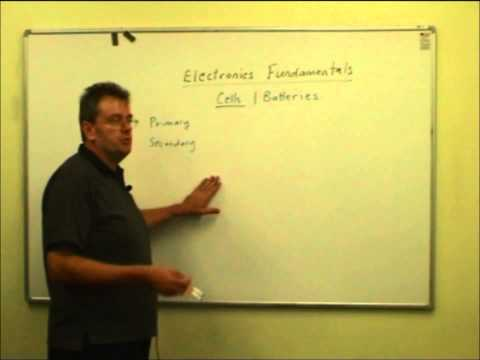 NZART 3 Electronic Fundamentals Pt2