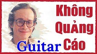 Độc tấu Guitar nhạc Trịnh Công Sơn Nhạc phòng trà quán Cafe ❤️ Không quảng cáo Lk nhạc không lời