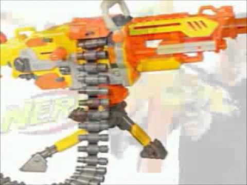 Nerf N Strike Stampede Ecs Review Hot Holiday Toys And