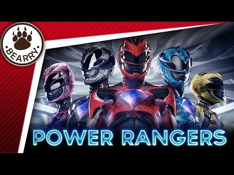 เจาะลึก Power Rangers (พาวเวอร์ เรนเจอร์ส) ฮีโร่ทีมมหากาฬ 2017