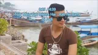 Tujh Mein Rab Dikhta Hai | Angreji Krl