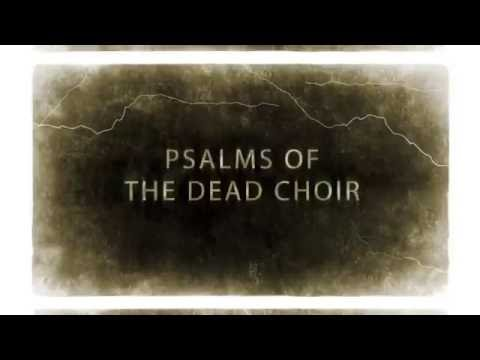 CRUCIFIED MORTALS - Psalms Of The Dead Choir (Official Album Trailer)