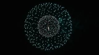 ** HD ** Japanese Fireworks : Fireworks Festival of New Year @ Twin Ring Motegi ( 3rd part ) thumbnail
