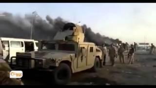 فيديو..العراق:إيران تنفذ حملة تطهير ضد السنّة