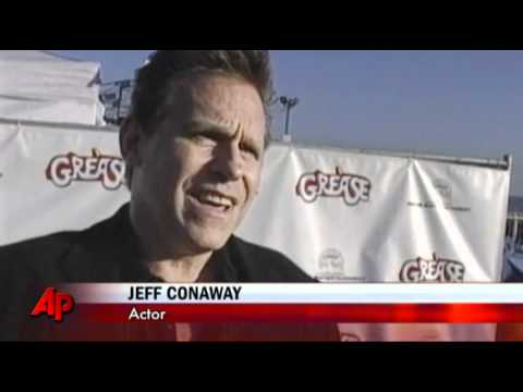 'Taxi,' 'Grease' Star Jeff Conaway Dies at 60