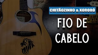 Baixar Aula de Violão - Fio de Cabelo (Muito Fácil) Pegada Guarânia