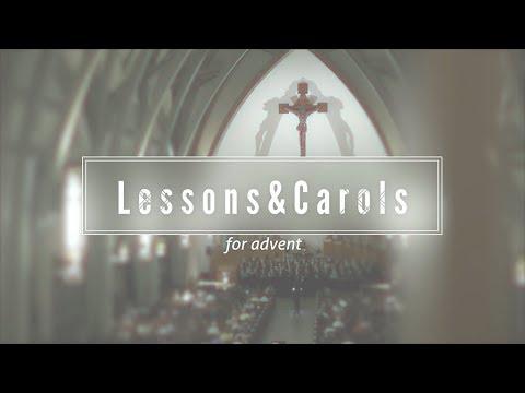 Lessons & Carols 2017 - Ave Maria University
