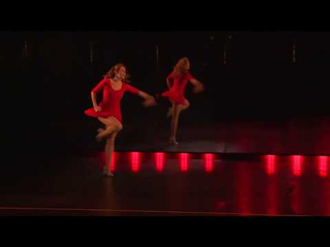 """""""The Music and the Mirror""""- A Chorus Line @ Texas State University"""
