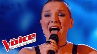 Evanescence – My Immortal | Anne Sila | The Voice France 2015 | Demi-Finale
