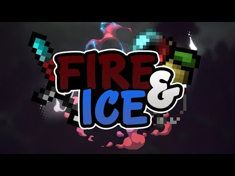 Fire & Ice Pack Release| 16x