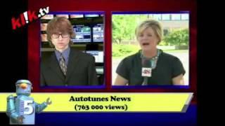Top 10 Viral Videos - 5th August 2010
