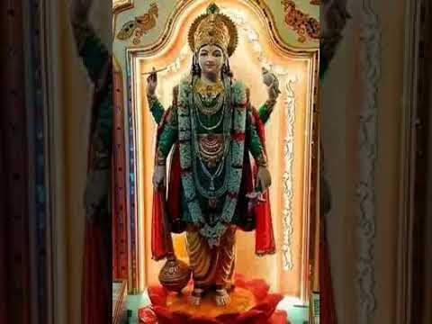 Vishn Mantra To Cure All Chronic Diseases. Namatrya Astra Mantra Achyutaya Anantaya Govindaya Namaha