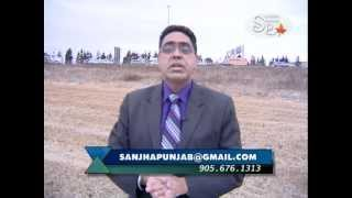 03 March 2012 Sanjha Punjab Vision TV