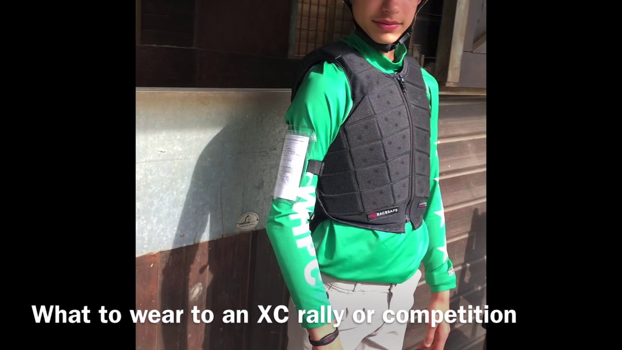 What to Wear: Cross Country