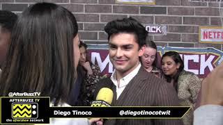 Diego Tinoco   On My Block Season 2 Premiere