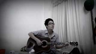 [Hà Anh Tuấn] Để dành - Guitar cover (Demo)