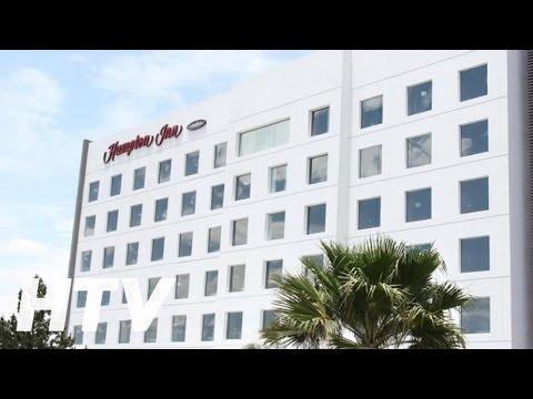 Hotel Hampton Inn By Hilton Durango